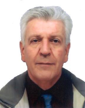 Peter BUCHER D.Sc.  (2003-10-02)